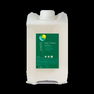 Средство для чистки туалета с маслами Кедра и Цитронеллы, 10 л