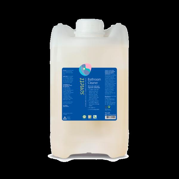 Средство для чистки ванной комнаты с цитрусовой кислотой 10 л